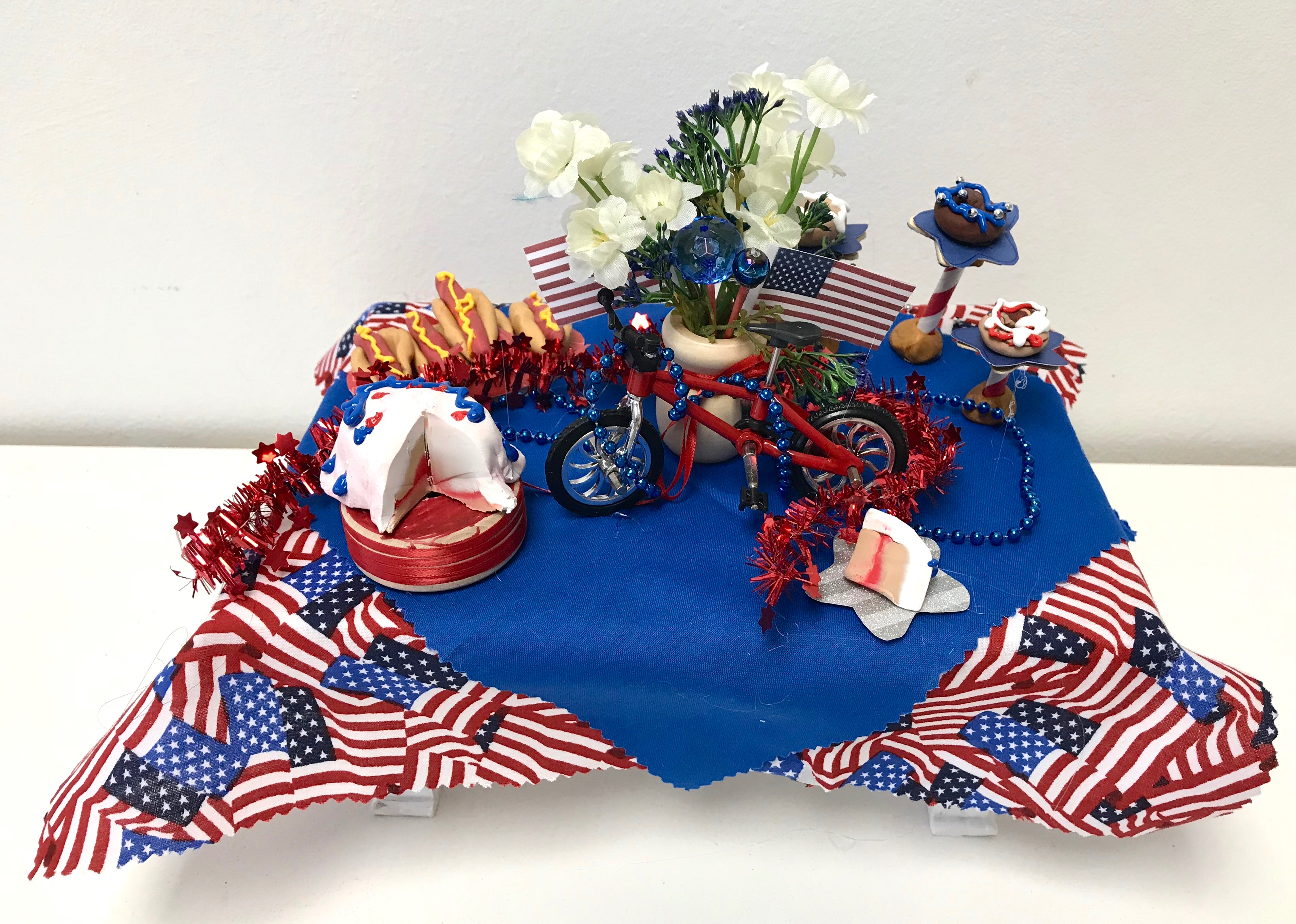 July 4th Feast Workshop!